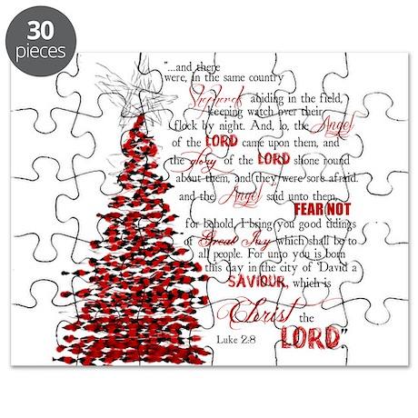 Luke 2:8 Puzzle