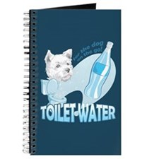 """Toilet Water"" Journal"
