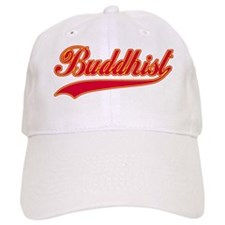 Unique Buddha buddhist buddhism Baseball Cap
