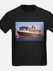 Cruise Ship 2 T