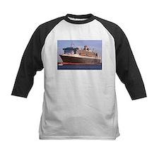 Cruise Ship 2 Tee