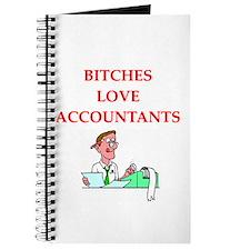 accountantt Journal