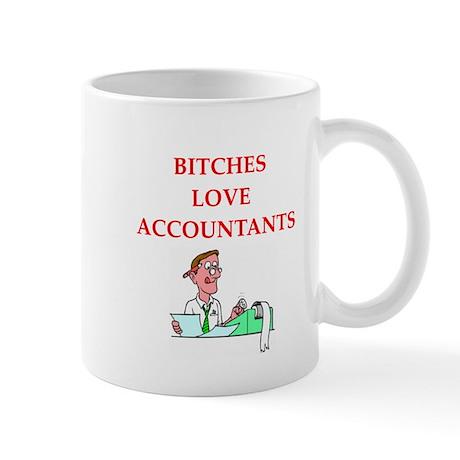 accountantt Mug