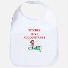 accountantt Bib