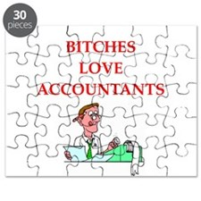 accountantt Puzzle