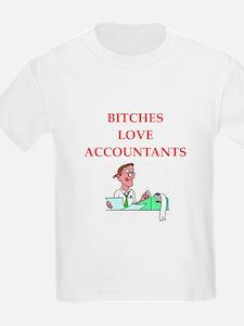 accountantt T-Shirt