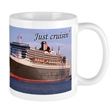 Just cruisin' 2 Mug