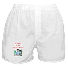 pharmacy Boxer Shorts