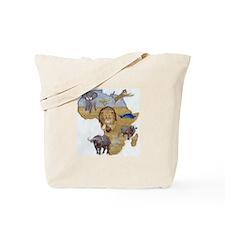 Acholi Tote Bag