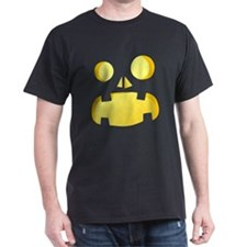 Screaming Jack-o-lantern T-Shirt
