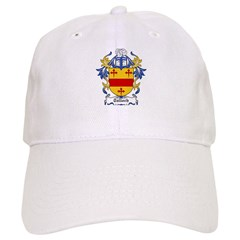 Tulloch Coat of Arms Cap