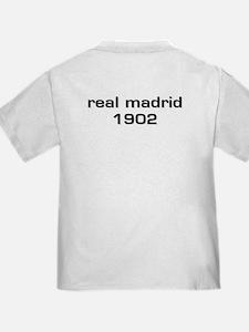 real madrid T