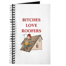roofer Journal
