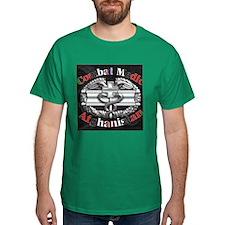 Harvest Moons CMB-Afghanistan T-Shirt