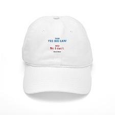 2008 Yes We Can - 2012 No I Cant - Barack Obama Ca