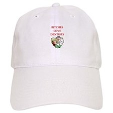 dentist Baseball Cap