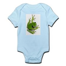Tree Frog -  Infant Creeper