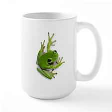 Tree Frog -  Mug