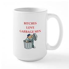trash Mug