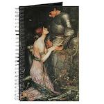 Lamia by John William Waterhouse Journal