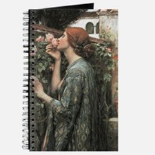 The Soul of the Rose by Waterhouse Journal
