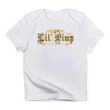 Unique Gangster Infant T-Shirt