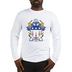 Treipland Coat of Arms Long Sleeve T-Shirt