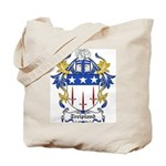 Treipland Coat of Arms Tote Bag