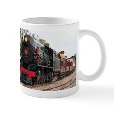 Pichi Richi Train, South Australia Mug