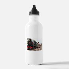 Pichi Richi Train, South Australia Water Bottle