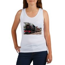 Pichi Richi Train, South Australia Women's Tank To