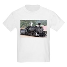 Steam Train: Colorado T-Shirt
