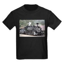 Steam Train: Colorado T