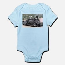Steam Train: Colorado Infant Bodysuit