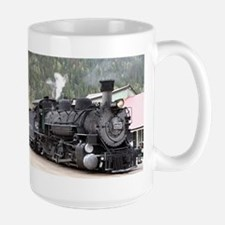 Steam Train: Colorado Mug