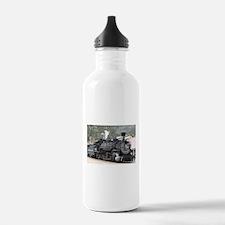 Steam Train: Colorado Water Bottle