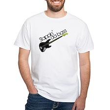 Slappin da bass, mon! T-Shirt