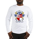 Townis Coat of Arms Long Sleeve T-Shirt