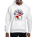 Townis Coat of Arms Hooded Sweatshirt