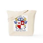 Townis Coat of Arms Tote Bag