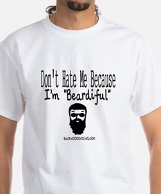 """Beardiful"" T-Shirt"