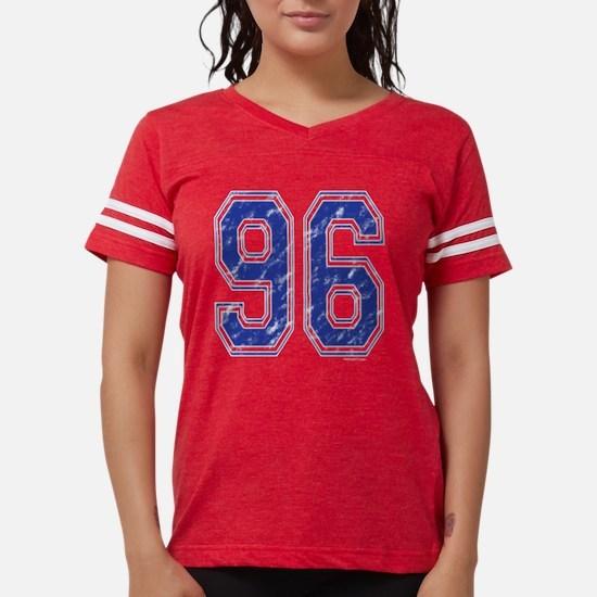 96 BY drk Womens Football Shirt