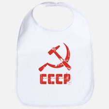 Vintage CCCP Bib