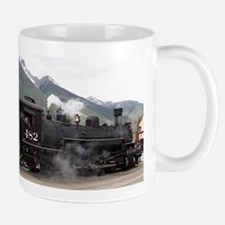 Steam Train: Colorado 2 Mug