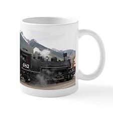 Steam Train: Colorado 2 Mug