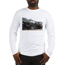 Steam Train: Colorado 2 Long Sleeve T-Shirt