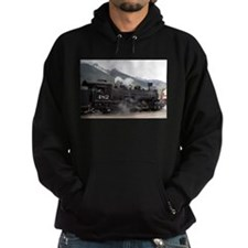 Steam Train: Colorado 2 Hoody