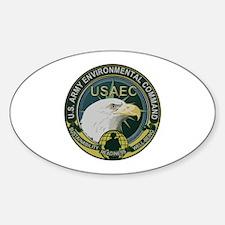 DUI - U.S.Army Environmental Cmd Decal
