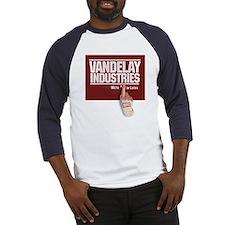 Vandelay Industries Latex - Baseball Jersey