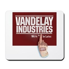 Vandelay Industries Latex - Mousepad